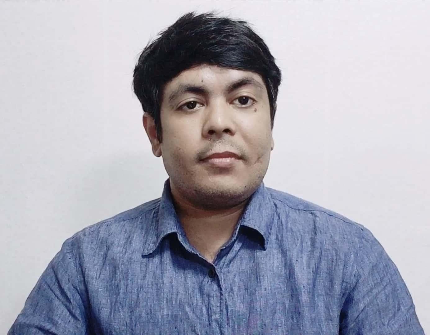 Satish Satyarthi